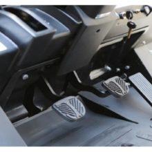 Вилочные автопогрузчики — умная технология торможения