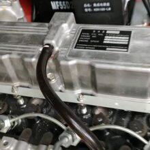 Дизельный двигатель Mitsubishi S4S-DPEU2